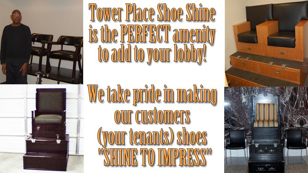 towerplaceshoeshinestands